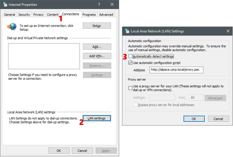 Proxy auto-configuration (PAC) files — PyPAC 0 12 0